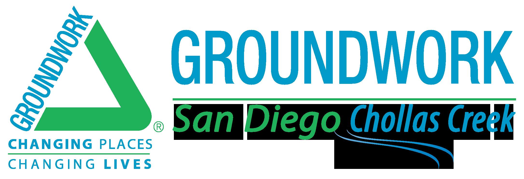 Groundwork San Diego - Chollas Creek