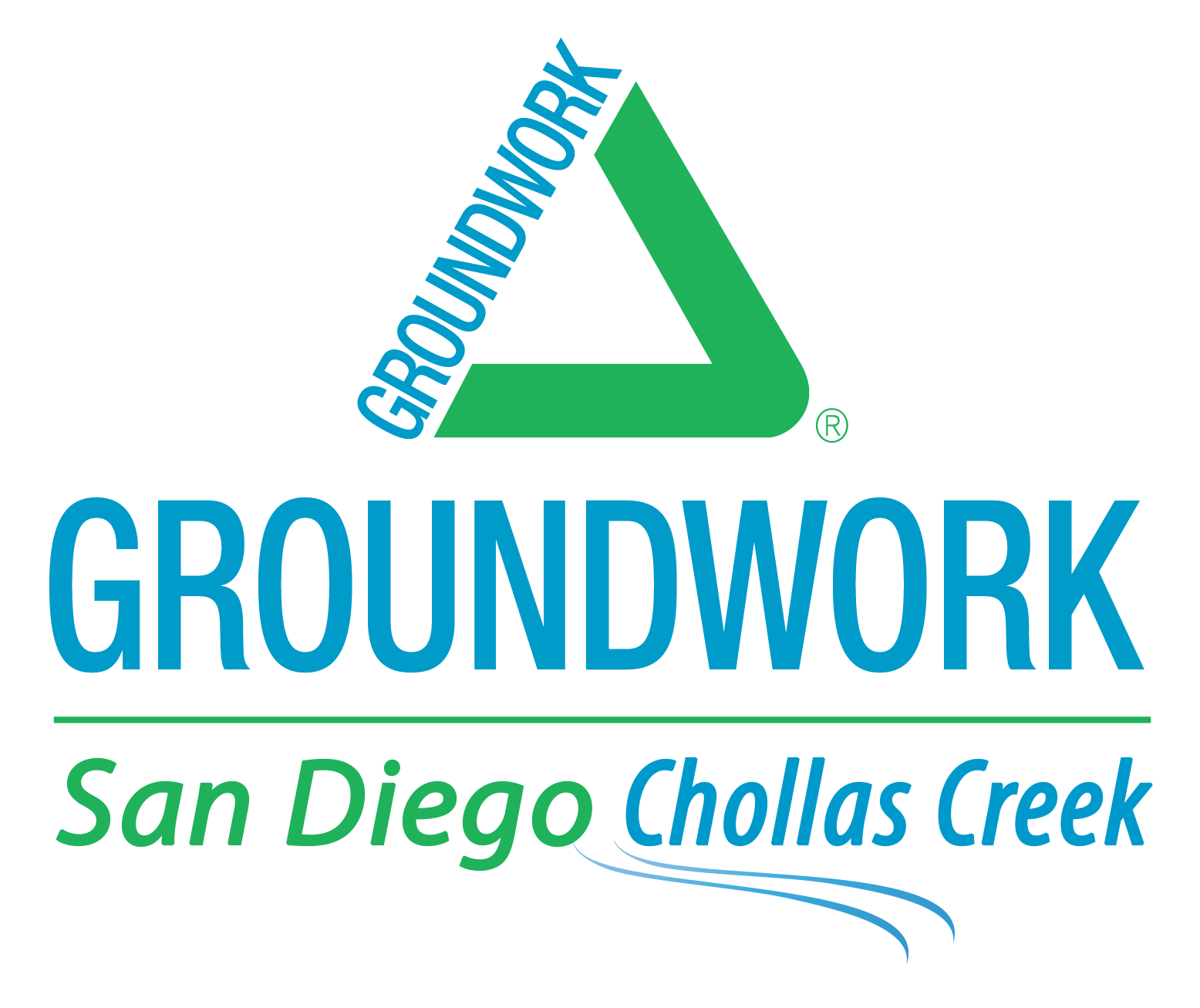 Groundwork San Diego - Chollas Creek